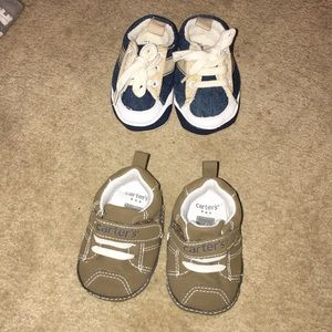 Other - Newborn baby shoes