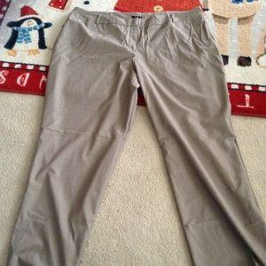 JC Penney Plus size women's dress pants