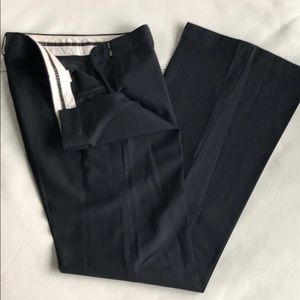 Theory suit pants. Black