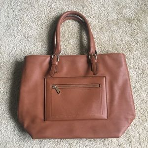 Forever 21 large tote