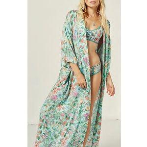 Other - Sayulita kimono spell and the gypsy