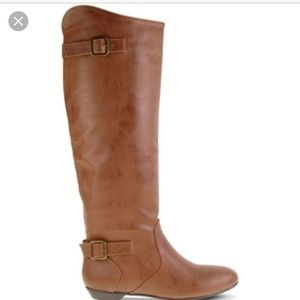 Chinese Laundry tall boots