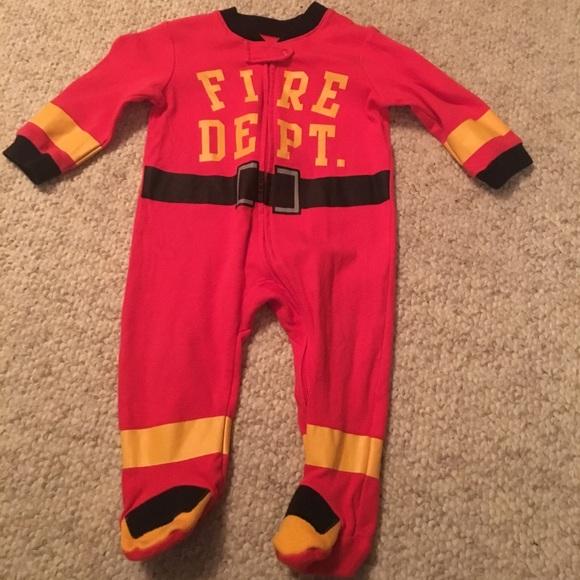 555c33c66 Small wonders Pajamas