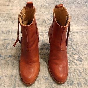 Acne Colt Boots