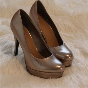 Lauren Conrad heels (size 10) Worn only once