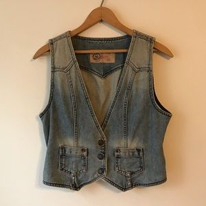LIMITED EDITION 1969 GAP Vest