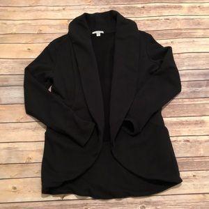James Peres jacket sz 3