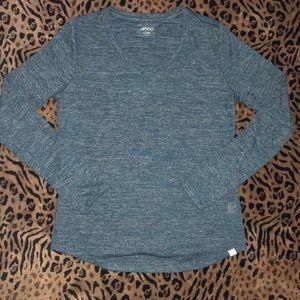 BCG Long Sleeve Workout Shirt Large