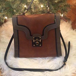 Melie Bianco Crossbody Bag