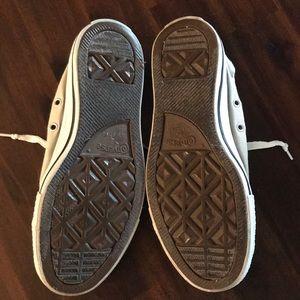 58b448baf07 Converse Shoes - Converse Chuck Taylor All Star Shoreline