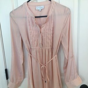 Jessica Simpson Maternity Blouse
