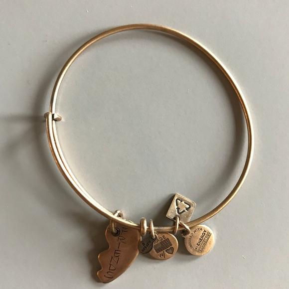 89c96b29b03934 Alex & Ani Jewelry | Alex And Ani Best Friends Bracelet | Poshmark