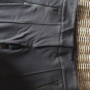 Pants - NOT FOR SALE. ADDITIONAL PICS OF Loft pants