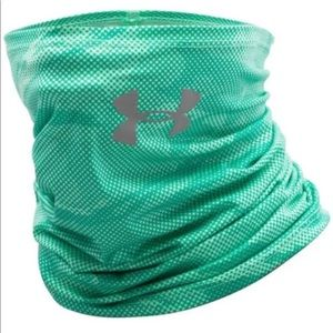 CoolSwitch Neck Gaiter - Ridge Reaper Hydro Green