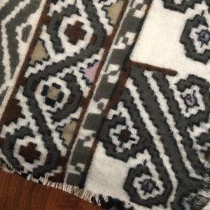 Nordstrom Blanket Scarf