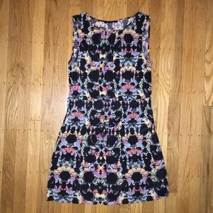 Tibi 100% silk dress