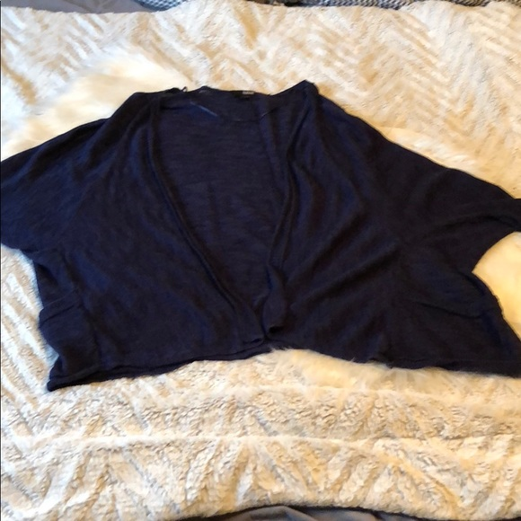 a.n.a Sweaters - Pocket cardigan
