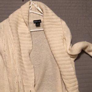 Women's Cadigan Sweater