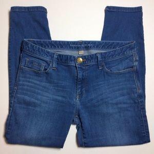 Women's Banana Republic Jeans Size 29P
