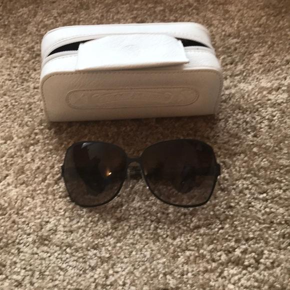92b0d811ccdc Chrome Hearts Accessories - Authentic Chrome hearts sunglasses