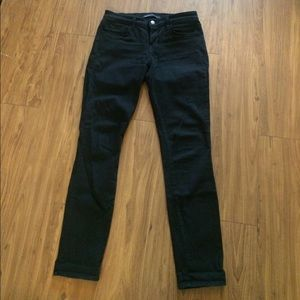 J Brand for Theory Straight Leg Jeans