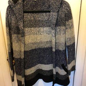 James Perse sweater/cardigan