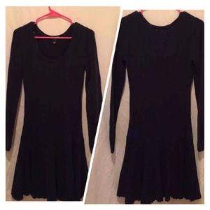 Victoria's Secret sweater dress XL new