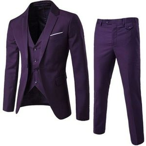 Other - Men Wedding Suit