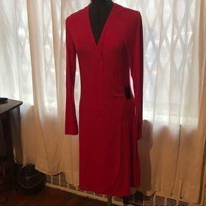 Faith  connexion red dress