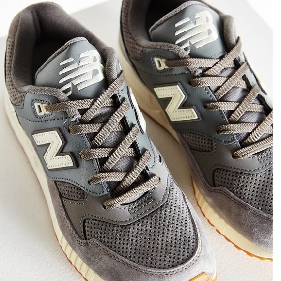 Madewell Shoes | New Balance For