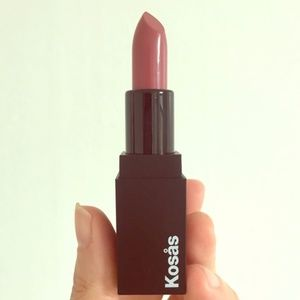 SOLD! Kosås Weightless Lip Color in Rosewater