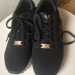 e508beea798 ... sweden adidas shoes adidas black copper rose gold running shoes d80c1  bd5f4