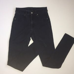 LF Carmar skinny jeans 24 00 stretch high waist