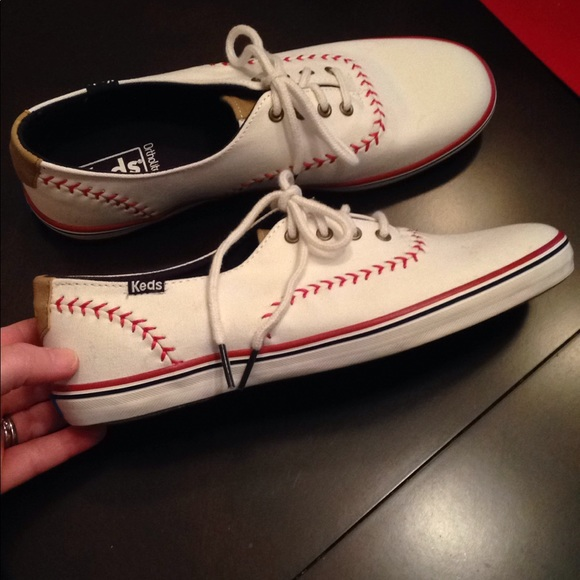 Keds Shoes | Womens Baseball Champion