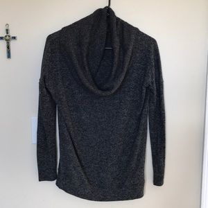 Express super soft cowl Neck sweater