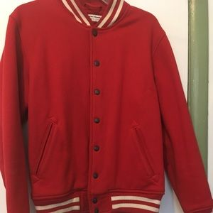 American Apparel Varsity Jacket
