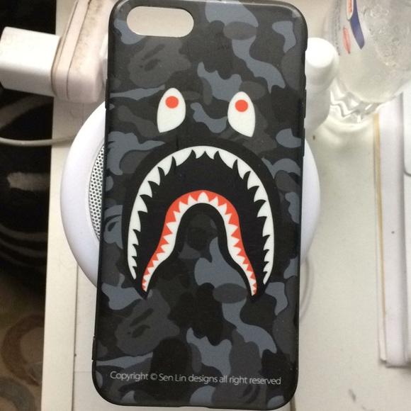 bape phone case iphone 7