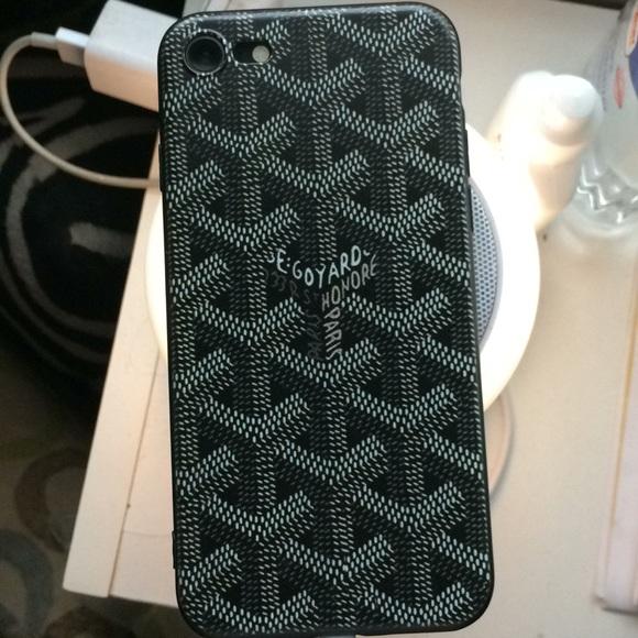 quality design c9f62 03e7a Goyard Iphone 7/8 case