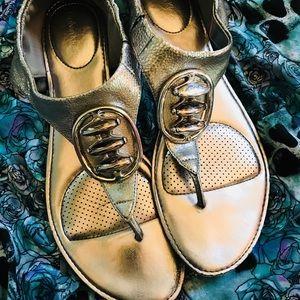 Calvin Klein Daisy sandals