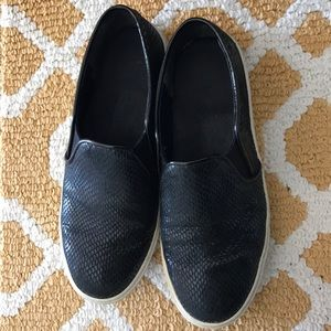 Cole Haan Grand OS slip ons