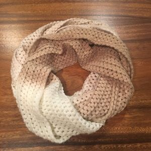 Beautiful Ombré BP Nordstrom Infinity Scarf! GUC!