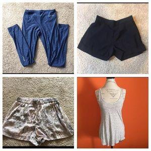 Bundle Of 4 items