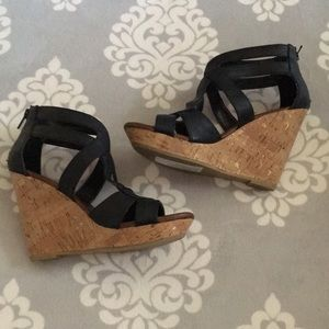 Dolce Vita Wedges!