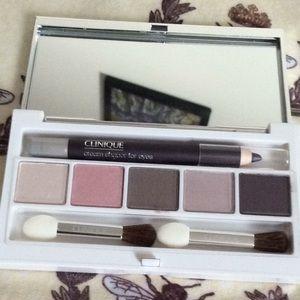 Clinique Eye Shadow kit