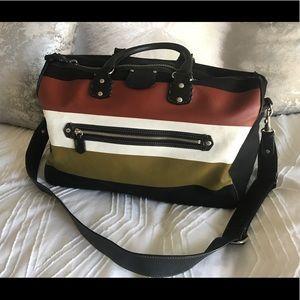 Ghurka Special Edition Weekender Bag