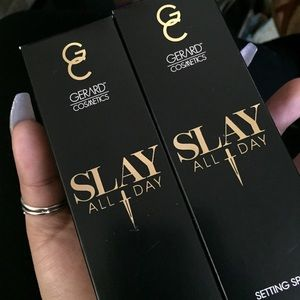 Slay all day (MANGO)