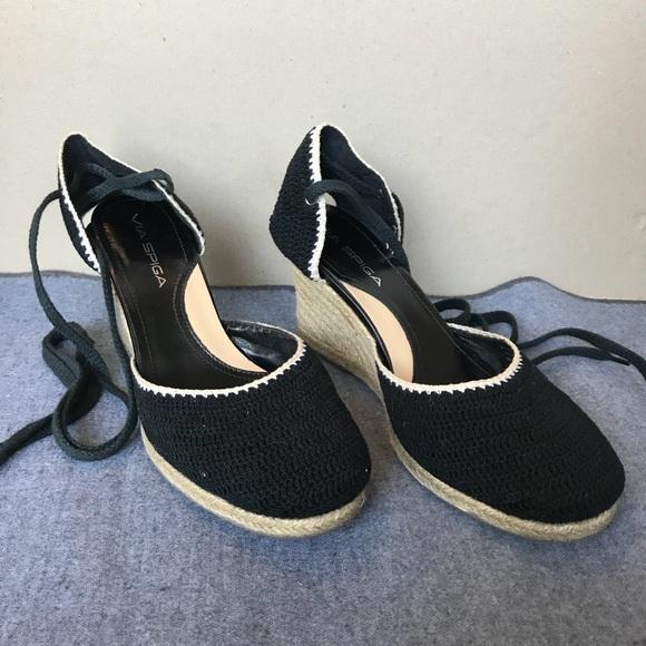 e1de16f4f1f Via Spiga V-Lenox Shoes