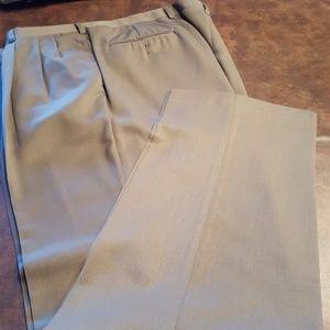 SALE🔴MEN'S Olive Dress Pants sz 40/32