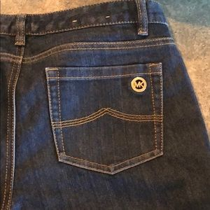 Michael Kors denim jeans