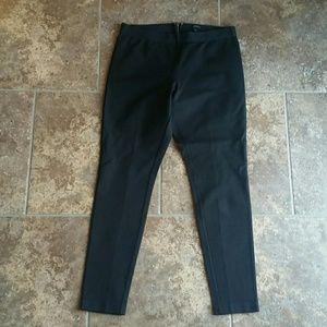 J. Crew EUC Black leggings
